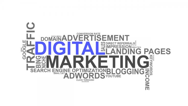Digital Marketing - KMB Web Solutions
